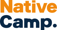 NativeCamp. logo