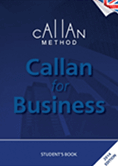 CALLAN FOR BUSINESS教材