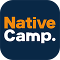 NativeCamp.LOGO標誌