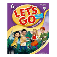 Let's Go 6
