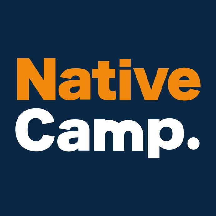 Image result for Native Camp